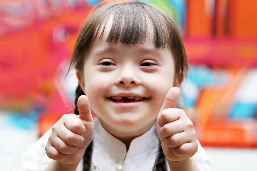 Ulf Gaus: Hörgeräte für Menschen mit Down-Syndrom